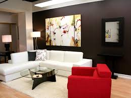 plain design wall decor for living room cheap interesting