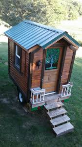 one man u0027s tiny cabin and his not so tiny dog album on imgur