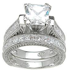 cheap bridal sets cheap wedding ring set wedding corners