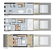 Contemporary Townhouse Plans Christmas Ideas The Latest Small Town Home Plans