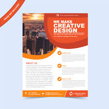 design flyer layout eps flyer template free download print ready wisxi com