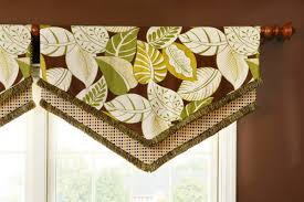 design idea for window treatment creative window design