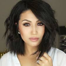 31 lob haircut ideas for 31 best shoulder length bob hairstyles long bob brunettes and bobs