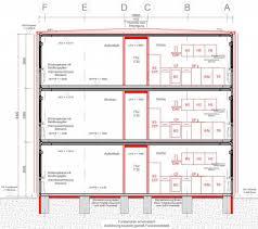 Mit Floor Plans by Accommodation Zeppelin Streif Baulogistik