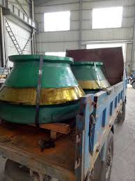 cone crusher parts showcase jys casting