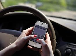 texting bans tied to drop in car crash injuries progressive