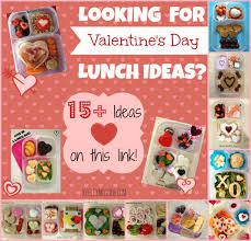 gluten free u0026 allergy friendly lunch made easy 15 valentine u0027s