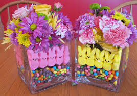 easter arrangements centerpieces others cheerful easter dining table decorating ideas for you