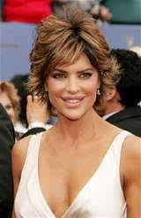 how to style lisa rinna hairstyle hairstyles lisa rinna