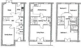 Simpsons Floor Plan Simpson And Partners