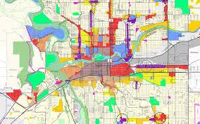 Spokane Washington Map Comprehensive Plan Update Coming To Plan Commission City Of