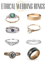 ethical wedding bands the thoughtful rings let s be fair ring weddings and