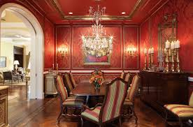 Chandeliers For Dining Room Traditional Dining Room Apartment Dining Room Track Lighting Idea With Beam
