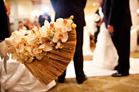 jumping the broom wedding jumping the broom weddingbee