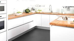 credence pour cuisine blanche stunning deco cuisine bois et blanc