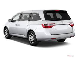2012 honda odyssey 5dr lx specs and features u s