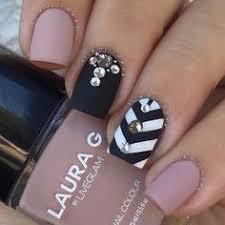 creative nail design 25 matte nail designs you ll want to copy this fall nail