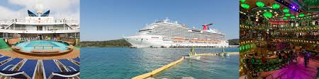 carnival ship themes carnival magic cruise ship review photos departure ports on