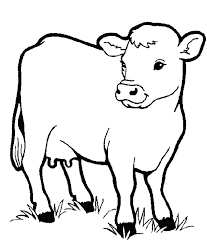 farm animal coloring pages u2013 corresponsables