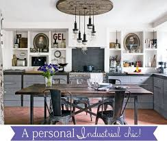 Shabby Chic Kitchen Lighting by 95 Best Industrial Shabby Chic Images On Pinterest Home
