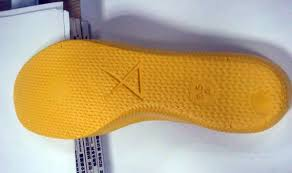 Jual Insole Nike black yellow nike zoom viii sneakernews