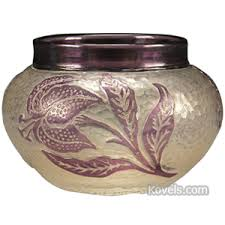 Amethyst Glass Vase Antique Cameo Glass Glass Price Guide Antiques U0026 Collectibles