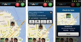 life360 android android app to track location life360