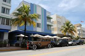 Miami Beach Hotels Map by Miami Beach Architectural District Wikipedia