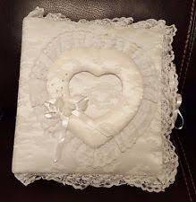 Fabric Photo Album Fabric Wedding Photo Albums Ebay