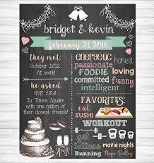 wedding chalkboard wedding chalkboard sign couples wedding shower chalkboard