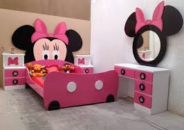 Minnie Mouse Decorations For Bedroom Minnie Mouse Themed Bedroom Ideas