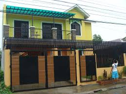 The House Designers The Grove Subdivision House Construction Project In Mandurriao