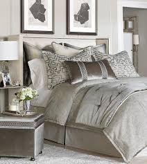 Eastern King Comforter Luxury Bedding By Eastern Accents Ezra Collection