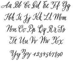 tattoo font tattoo fonts design calligraphy tattoo design
