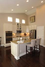 contemporary blue kitchen cabinets on kitchen design ideas