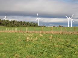 How To Make A Small Wind Generator At Home - wind power u003d 124 of scotland u0027s home electricity needs january