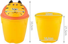 poubelle chambre poubelle salle de bain et chambre enfant tigre vente de