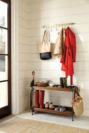 Ideas For Entryway by Storage U0026 Organization Ideas For The Entryway How To Decorate