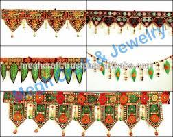 Indian Homedecor Wall Hanging Wholesale Ganesha Theme Door - Indian wall hanging designs