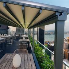 System Awnings Awning System Outdoor Shade Systems Retracteble Awning System For