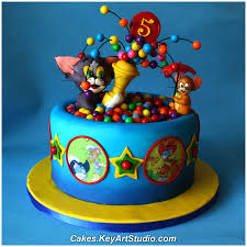 birthday cakes images outstanding tom jerry birthday cake