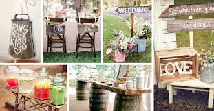 rustic vintage wedding shine on your wedding day with these breath taking rustic wedding