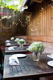 Backyard Restaurant Menu Secret Nyc Restaurant Gardens The Best Backyard Lairs