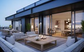 penthouses in new orleans for sale the standard at south market