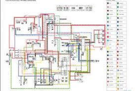 2005 yamaha r6 wiring schematic wiring diagram