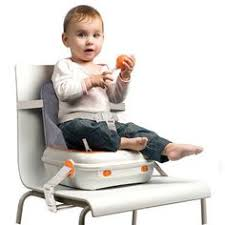 siege nomade bébé chaise nomade bébé babytolove chaise bebe chaise pour bébé et la