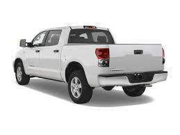 tundra truck 2007 toyota tundra reviews and rating motor trend