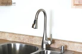 moen kitchen faucet sprayer repair moen aberdeen kitchen faucet imindmap us