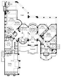 Tuscan Villa House Plans by Fiorentino House Plan Front Elevation Elevation Plan And House