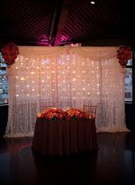 wedding backdrop with lights wedding backdrop wedding altar decorations